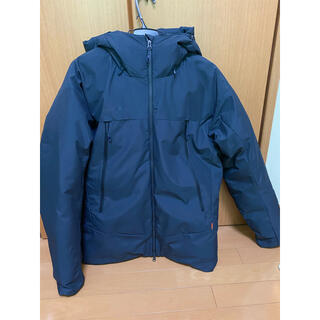 Mammut - MAMMUTマムートCrater SO Thermo Hooded Jacket