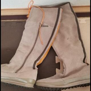 アディダス(adidas)のattitude ブーツ(ブーツ)