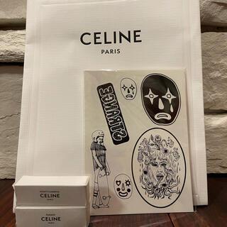 セリーヌ(celine)のCELINE 香水 セリーヌ タトゥーシールセット(ユニセックス)