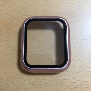 アップルウォッチ(Apple Watch)のApple Watch 保護カバー(モバイルケース/カバー)