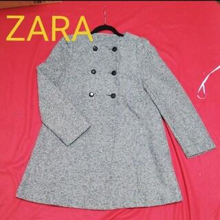 ZARA - ZARA コート2/2