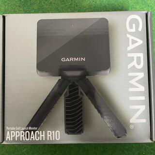 GARMIN - GARMIN Approach R10 ポータブル弾道測定器 ガーミン