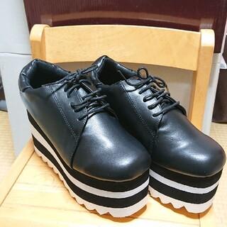 シュガーシュガー(Sugar Sugar)のシュガーシュガー 厚底靴(スニーカー)