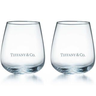 Tiffany & Co. - ティファニー グラス セット