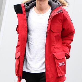 カナダグース(CANADA GOOSE)のRESOUND CLOTHING ダウンジャケット リサウンドクロージング(ダウンジャケット)