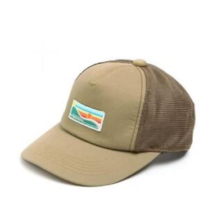 ampersand - ベビー キッズ 男の子 帽子