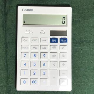 Canon  電卓 HS-121T