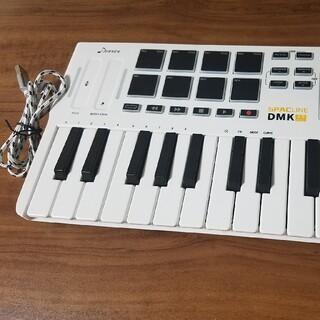 Donner MIDIキーボード 25鍵 DMK-25(MIDIコントローラー)