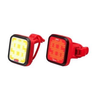 Supreme - Supreme®/Knog Blinder Bicycle Lights
