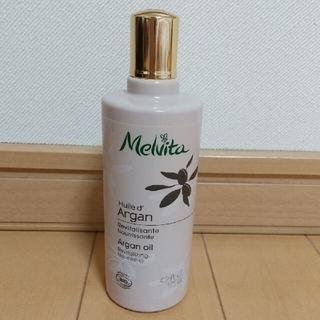 Melvita - メルビータ★アルガンオイル125ml