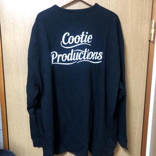 クーティー(COOTIE)のcootie ロンT(Tシャツ/カットソー(七分/長袖))