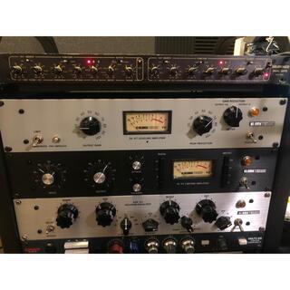 名機 Drawmer DS201 ドローマー ノイズゲート ノイズリダクション(エフェクター)