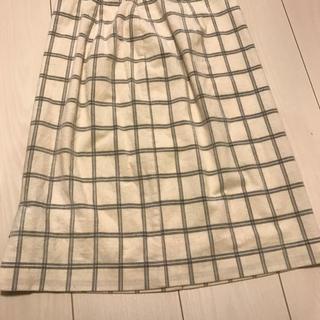 ストラ(Stola.)のお値下げ!!stola コーデュロイスカート(ひざ丈スカート)