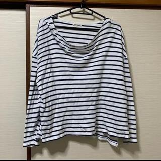 軽めカジュアルトップスセット L(Tシャツ(長袖/七分))