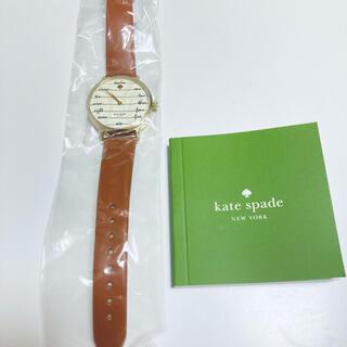 kate spade new york - 【新品未使用】katespade 時計