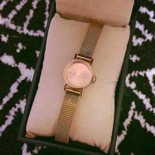 アッシュペーフランス(H.P.FRANCE)のinduna腕時計 アッシュペーフランス(腕時計)