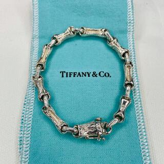 Tiffany & Co. - Tiffany ティファニー バンブー ブレスレット
