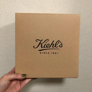 キールズ(Kiehl's)のキールズ 箱(ショップ袋)