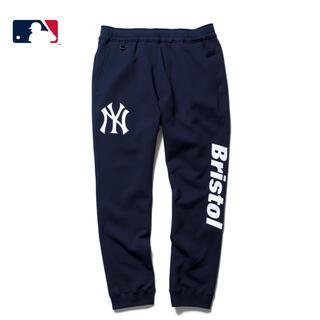 F.C.R.B. - F.C.Real Bristol  MLB TEAM SWEAT PANTS S