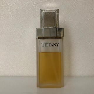ティファニー(Tiffany & Co.)のティファニー オードトワレ 30ml 廃盤品(香水(女性用))