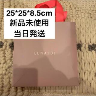 LUNASOL - ルナソル  ショップ袋 ショッパー