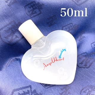 エンジェルハート(Angel Heart)のエンジェルハート シャンベリー オードトワレ 50mL 天香香水(香水(女性用))