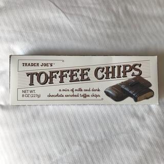ディーンアンドデルーカ(DEAN & DELUCA)のTrader Joe's チョコレート菓子(菓子/デザート)