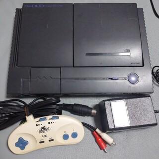 NEC - PCエンジンDUO 本体セット