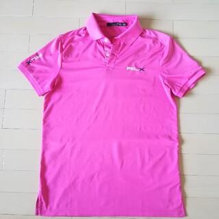 ラルフローレン(Ralph Lauren)のRLX メンズポロシャツ S(ウエア)