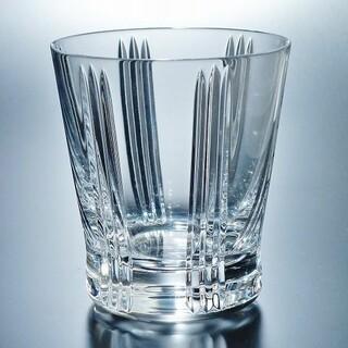 Baccarat - バカラ トリアード タンブラー ロック オールドファッションド グラス 希少