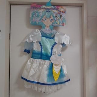 バンダイ(BANDAI)のプリキュアコスチューム(衣装)
