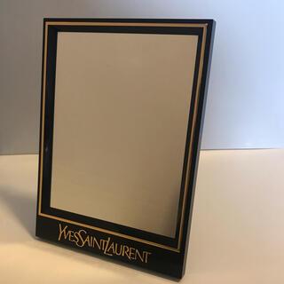 イヴサンローランボーテ(Yves Saint Laurent Beaute)のイヴ・サンローラン スタンドミラー(ミラー)