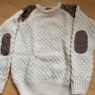 ビームスボーイ(BEAMS BOY)のBEAMS BOY セーター(ニット/セーター)