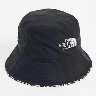 THE NORTH FACE - ノースフェイス バケットハット ブラック バケハ 海外 限定 ブラック 黒