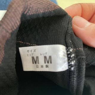 マルコ(MARUKO)の新品‼︎ストッキングM.M ブラック(タイツ/ストッキング)