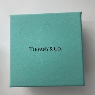 ティファニー(Tiffany & Co.)のティファニー ジュエリー箱(小物入れ)