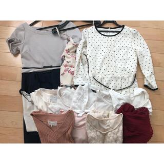 ヴィス(ViS)のレディース まとめ売り(Tシャツ(半袖/袖なし))
