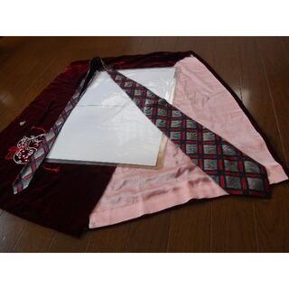 ダイマル(大丸)のDAIMARU 大丸百貨店オリジナルネクタイシルク高級品。(ネクタイ)