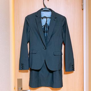 スーツカンパニー(THE SUIT COMPANY)の洗濯機で洗える スーツセレクト 上下 ジャケット スカート(スーツ)