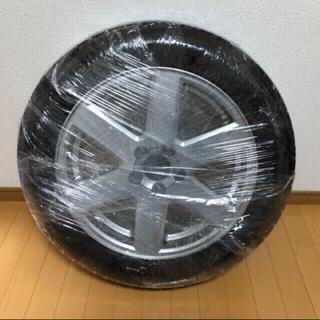 ダンロップ(DUNLOP)の送料込◼️良品 プジョー ボルボ DUNLOP スタッドレス 215/55R17(タイヤ・ホイールセット)