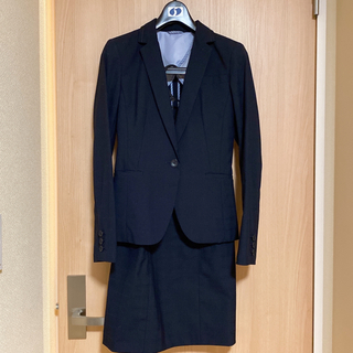 スーツカンパニー(THE SUIT COMPANY)の洗濯機で洗える スーツセレクト 上下 ジャケット スカート (スーツ)