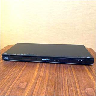 Panasonic - panasonic ブルーレイ DVDプレーヤー