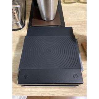 ハリオ(HARIO)のタイムモア コーヒー用スケール TIMEMORE 計量器(コーヒーメーカー)