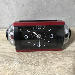 SEIKO - 美品 SEIKO 大音量 目覚まし時計