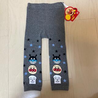 バンダイ(BANDAI)の新品未使用 アンパンマン レギンス 80(靴下/タイツ)