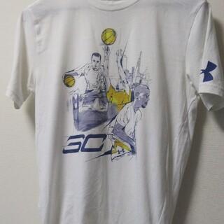 アンダーアーマー(UNDER ARMOUR)のアンダーアーマーTシャツ(バスケットボール)