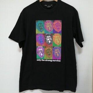 ナイトレイド(nitraid)のナイトレイド 半袖 Tシャツ(Tシャツ/カットソー(半袖/袖なし))