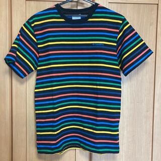 コロンビア(Columbia)のコロンビア 厚手のTシャツ(Tシャツ/カットソー(半袖/袖なし))