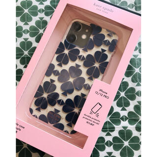 kate spade new york - 完売品☆Kate spade iPhone 12/12pro スペードフラワー