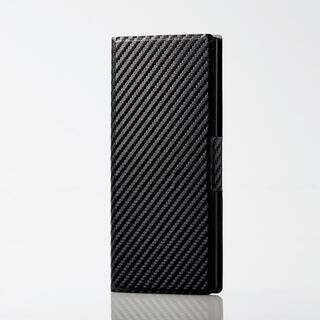 ELECOM - Galaxy Note10+用ケース(手帳型)PM-GN10PPLFUCB